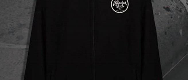Blade Club Team Circle Logo Zip Hoodie