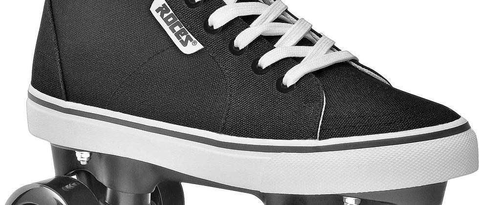 Roces Ollie Quad Skate Black