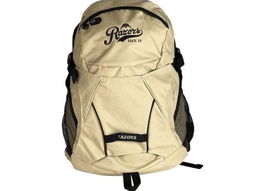 Razors Mustard Humble Bag