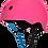 Thumbnail: Triple 8 Helmet - Fuscha