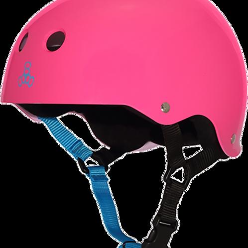 Triple 8 Helmet - Fuscha