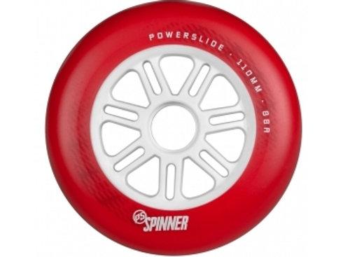 Powerslide Spinner 110mm (single wheel)