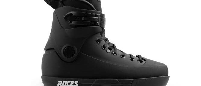 Roces Fifth Element BUIO Boot Only