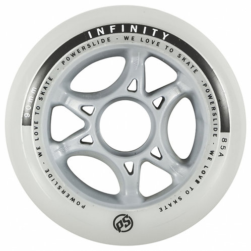 PS Infinity 100mm/85a Wheel