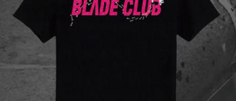 Blade Club Drop Hammers T Shirt