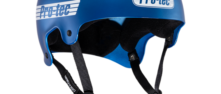 Protec Classic Bucky - Matte Metallic Blue