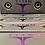 Thumbnail: Titen ABEC 7 Bearings (8 pack)