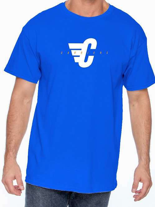 Carriers Royal C-Wing Tee