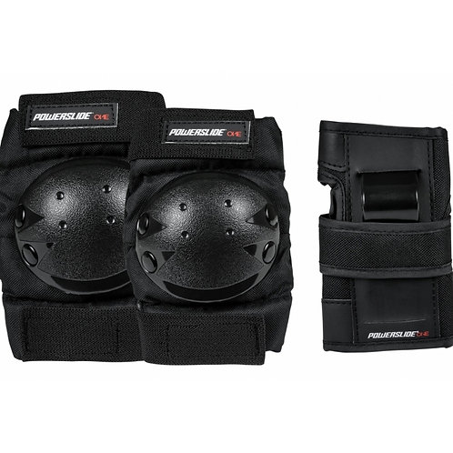 PS Protection Basic Kids Tri-Pack
