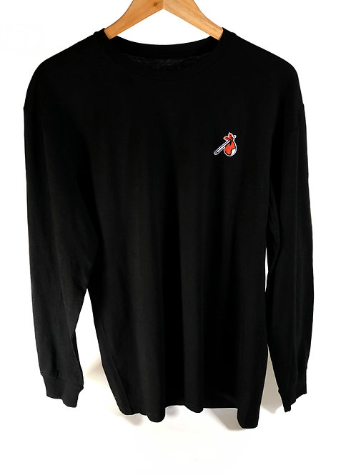 Carriers Classic Long Sleeve