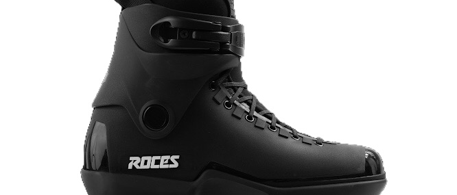 Roces M12 BUIO Boot Only