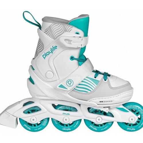 Playlife Kids Skates Light Breeze