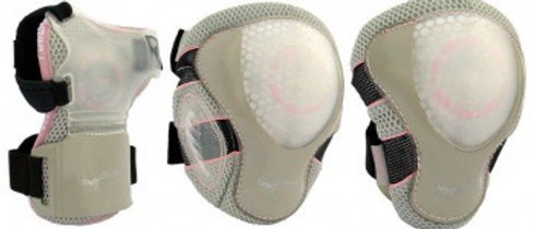 Powerslide Pro Air II Tri Pack Women