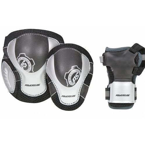 Powerslide Protection Pro Air Man Tri pack
