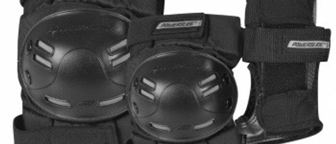 Powerslide Protection Mens Tri Pack