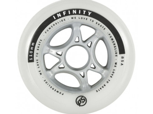 Powerslide Infinity II 110mm/85a Wheel