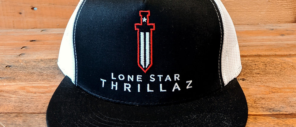 Lone Star Thrillaz Snapback