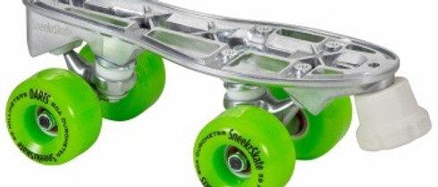 SneakerSkate SLV Green/Silver