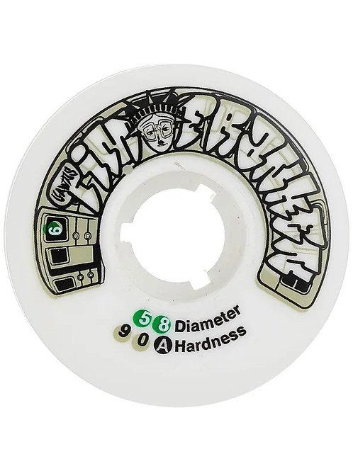 Gawds Franken 58/90a Wheel