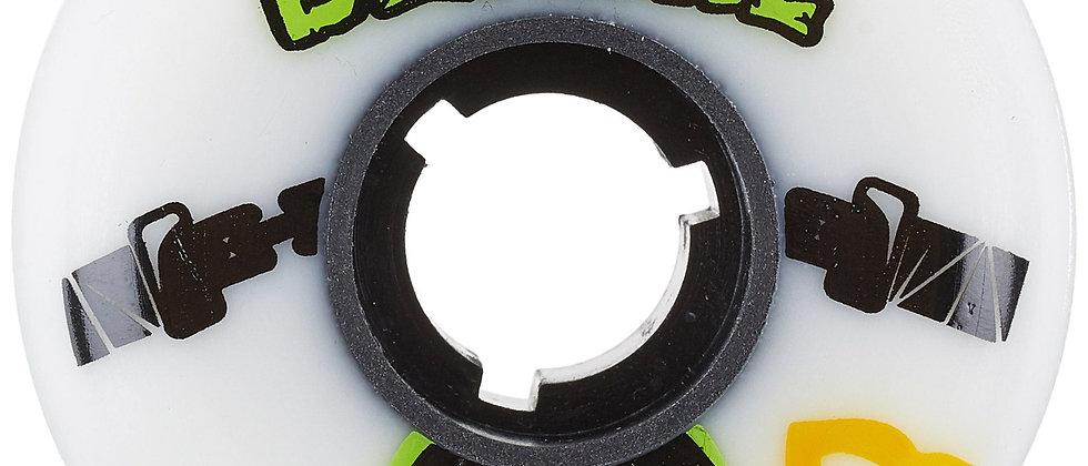 Carlos Bernal 60mm 90a Under Cover wheel