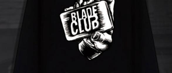 Blade Club Originals Thing Hoodie