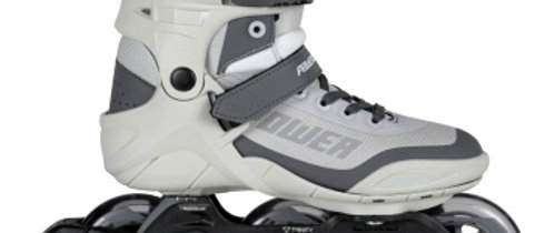 Powerslide Phuzion Krypton Grey 100