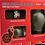Thumbnail: Triple 8 Saver 3 Pack Pad Set