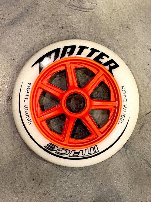 Matter 125mm 86a
