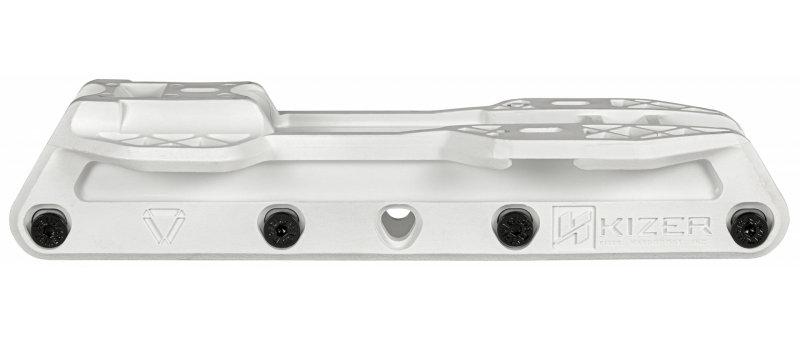 Kizer Flux Frame (4x90 / 3x100) White