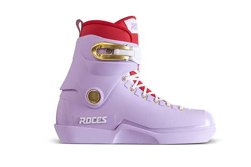 Roces M12 Lo Spassov Domestic Punk BOOT ONLY