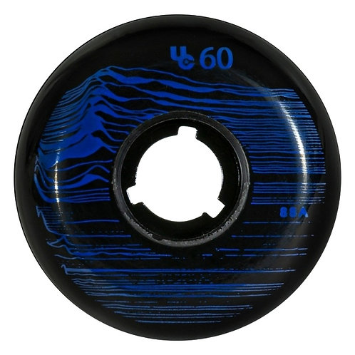 Undercover Cosmic Pulse 60mm/88a Wheels