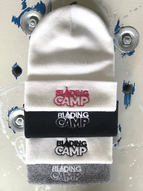 Blading Camp Beanie (multiple colors)