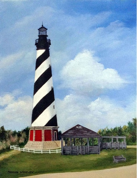 Hatteras Light, NC