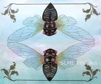 Cicada Serenade