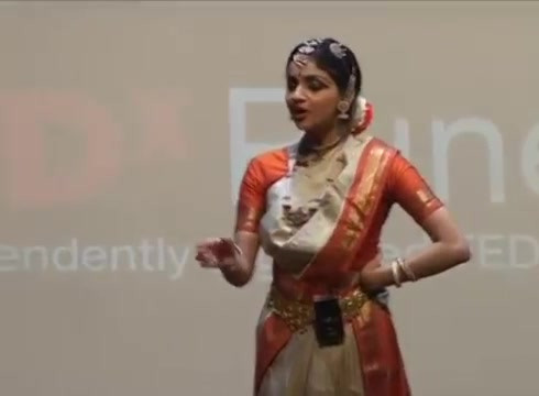 TEDxPune - Dance to Dignity
