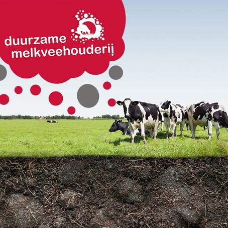 Duurzaam ontwikkelen in de melkveehouderij
