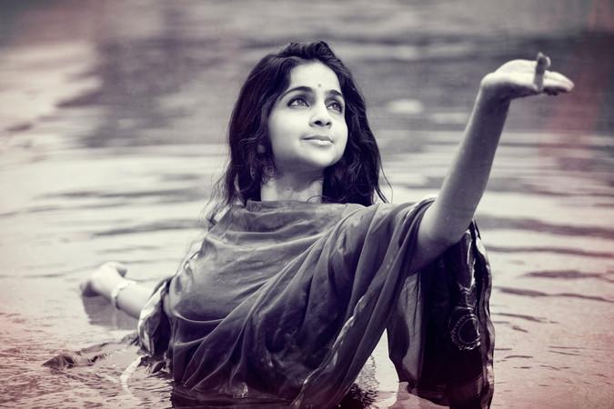 2) The light of my lamp - Nehha Bhatnaga