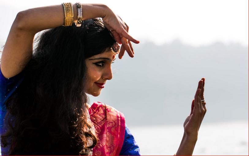 Shringara: At the Ganges