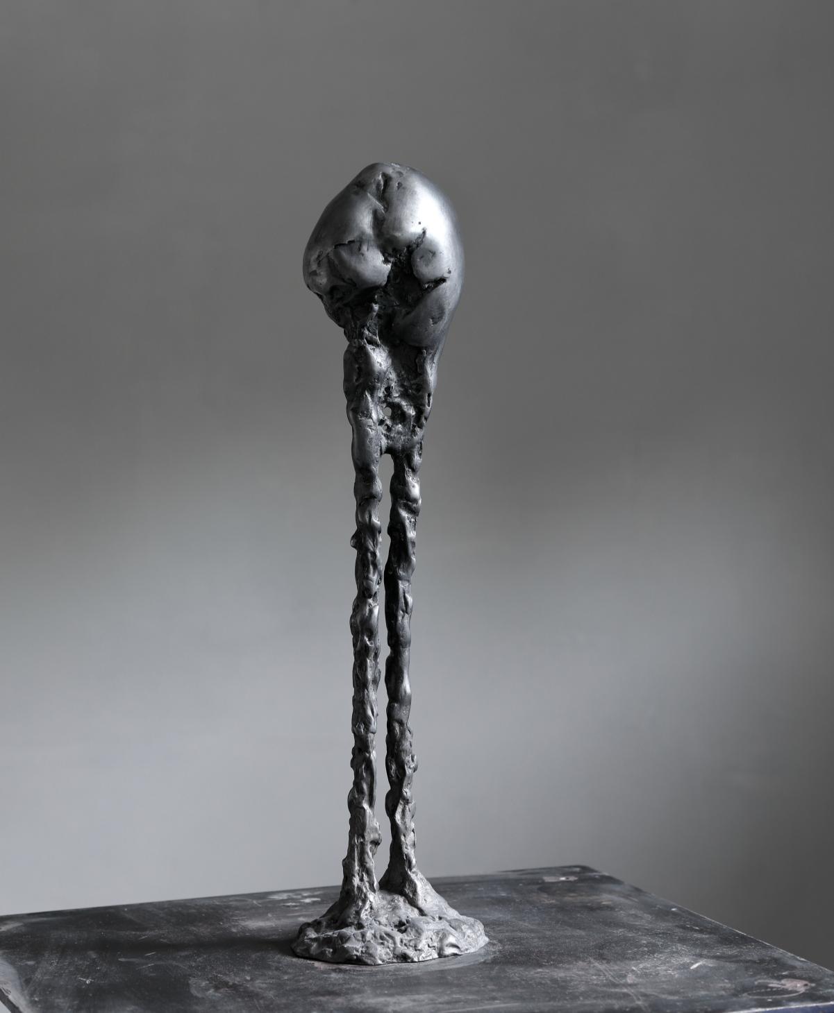 Individual | 2018 | Aluminium | 54 x 13 x 13cm