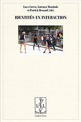 Greco, Mondada & Renaud (Eds.) 2014