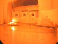 Ceramic Welding Glass Furnace