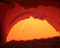 Ceramic Welding Hot Blast Stove