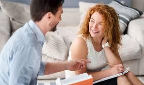 Samtale med matchmaker