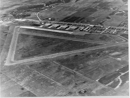 Port Albert Airport