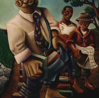 The Cultivators