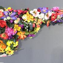 Floral Gun