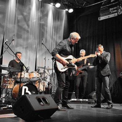 Marek Raduli Trio & Bartek