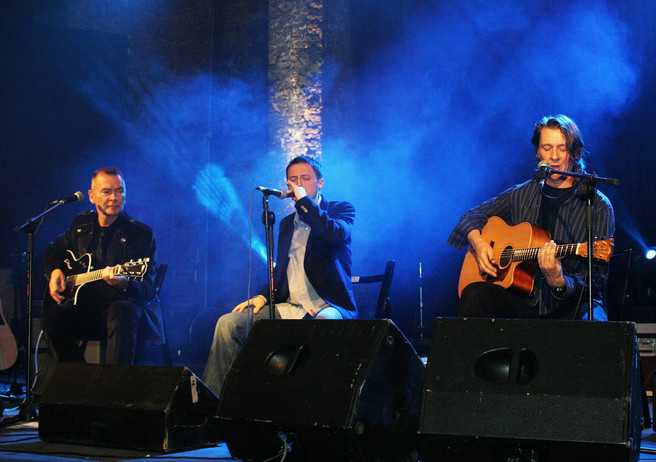Waglewski & Łęczycki & Maleńczuk