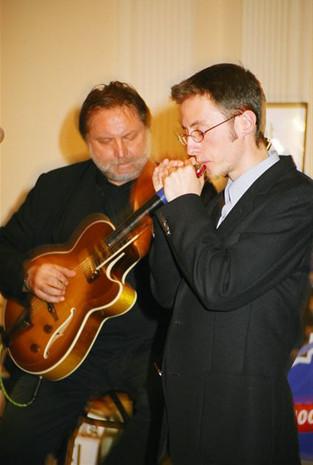 Koncert z Jarkiem Śmietaną (Bydgoszcz 2006)