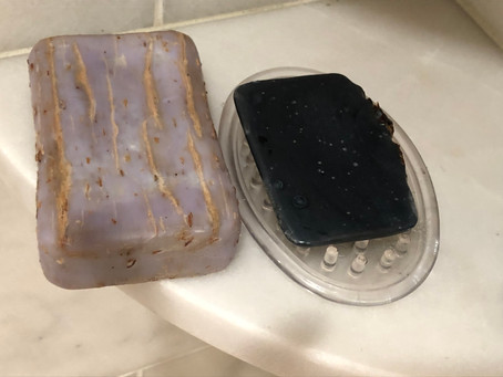 Cracked Soap: Cracking the Code